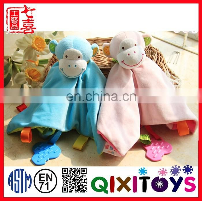 wholesale terry cotton baby face towel bamboo muslin baby washclothes with printing