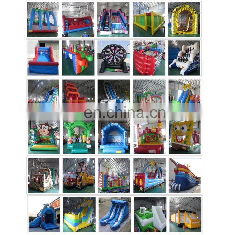 New design colorful inflatable house with bird theme bouncer castle, colorful bounce house, multi-color inflatable bounce house