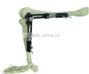 Knee Braces Bone Fracture External Fixation