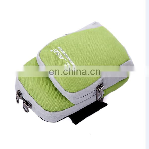 High quality fashion phone bag sport wrist bag