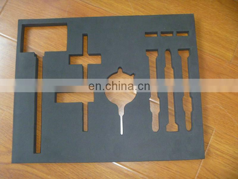 Factory price plastic tool carrying case