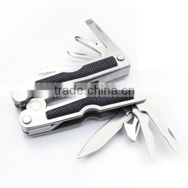 Multi-purpose practical mini plier