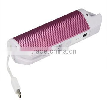 cheap goods from china, small size mobile power bank 2200mah