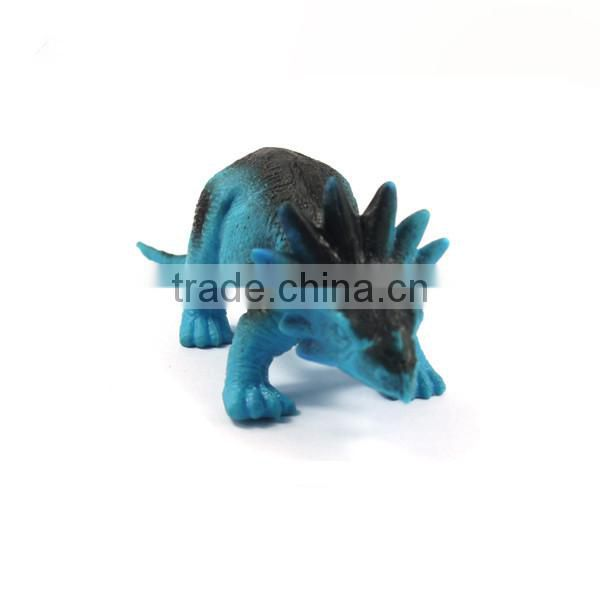 china supplier wholesale price novelty toys TPR animals Dinosaur toys