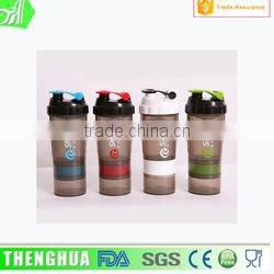 Customized protein shaker brand shaker with Long Service Life