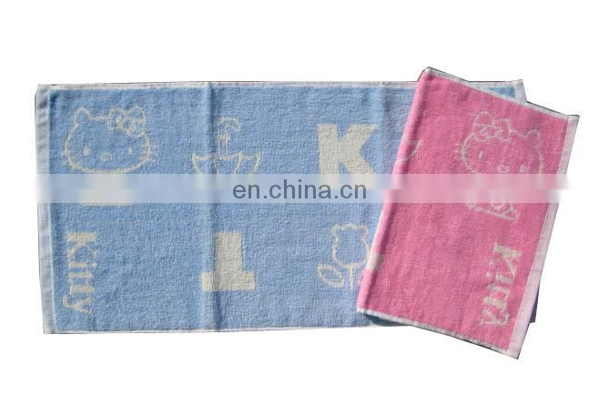 microfiber square baby face towel wholesale