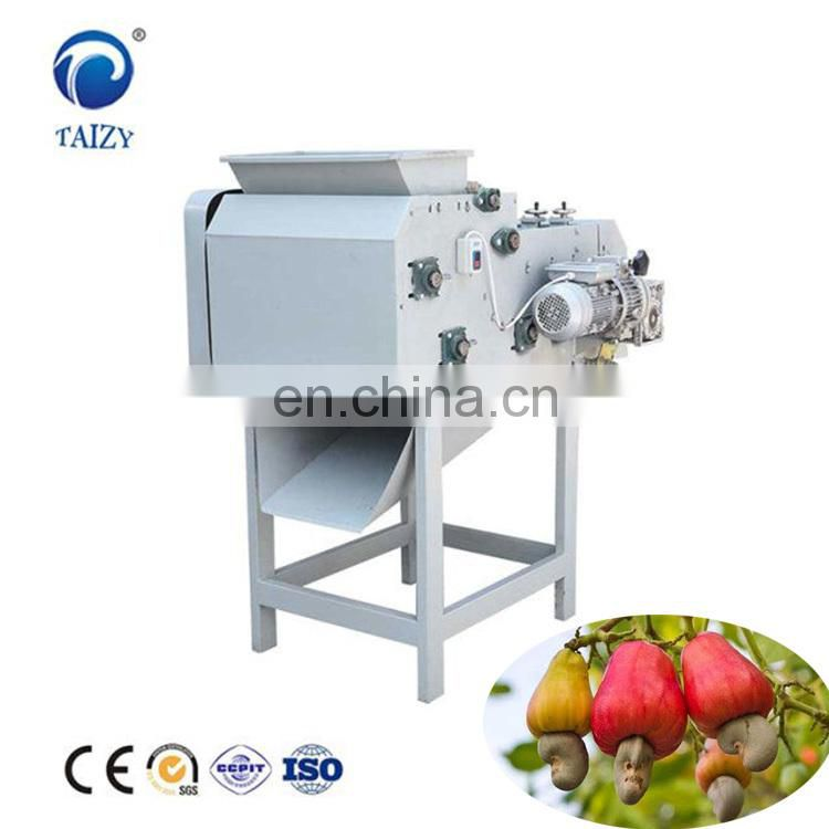 auto cashew shelling machine cashewnut shelling machine/cashew nuts peeling machine