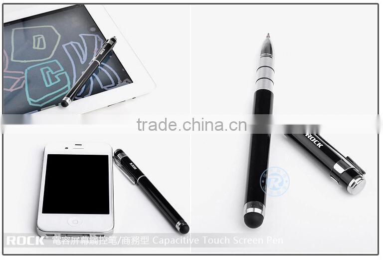 2015 New design touch screen stylus pen NP-96