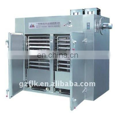 FLK hot selling full automatic paddy dryer
