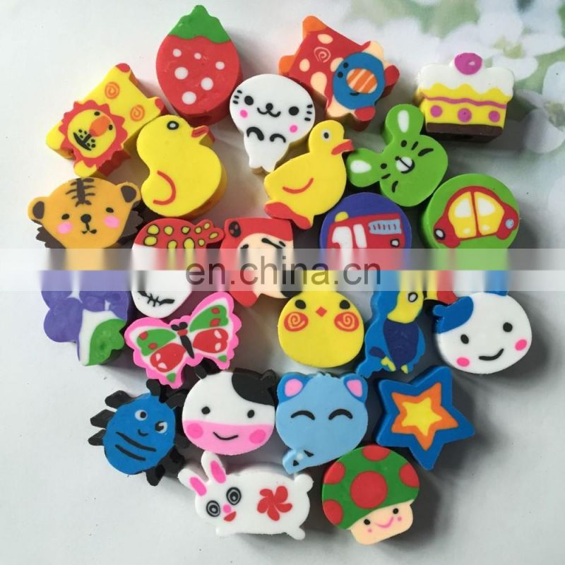 animal eraser topper pencil eraser topper