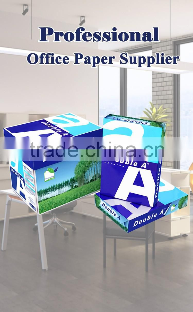 Double A a4 paper 80 gsm from Thailand of Paper products