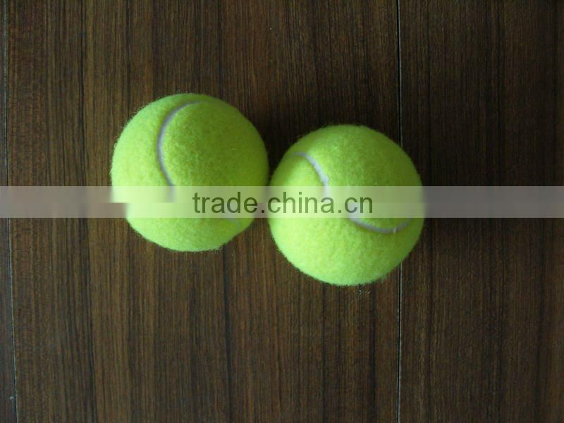 cheap wool tennis balls
