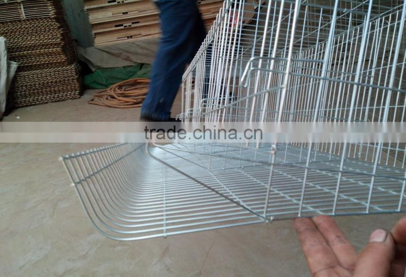 A frame stock design layer chicken cages for kenya hen farm of Wire ...