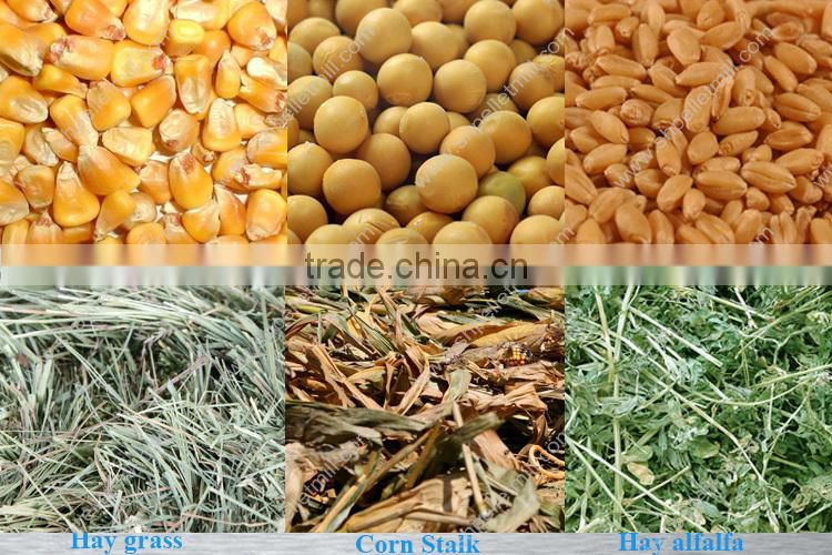 Farm Poultry animal Feed pellet Mill Equipment machine for
