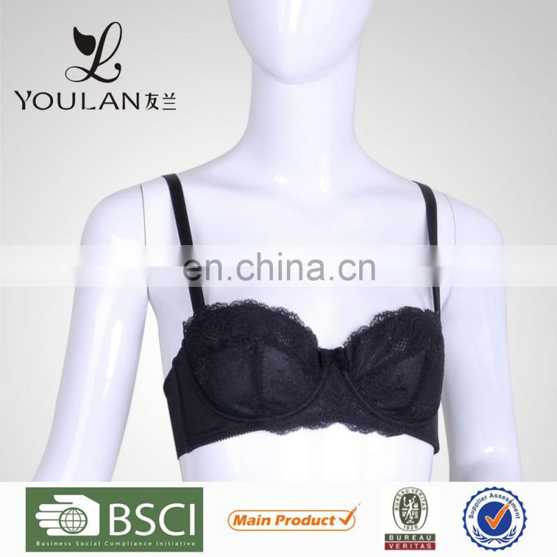 Professional High Quality Cute Cotton Desi Girls Sexy Bra