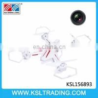 Novel design 2.4G 6-axis gyro mini quadcopter rc toy with light