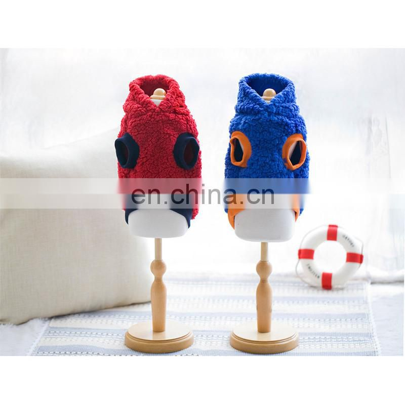 hot sales fashion pet accessiories dog coats wholesale