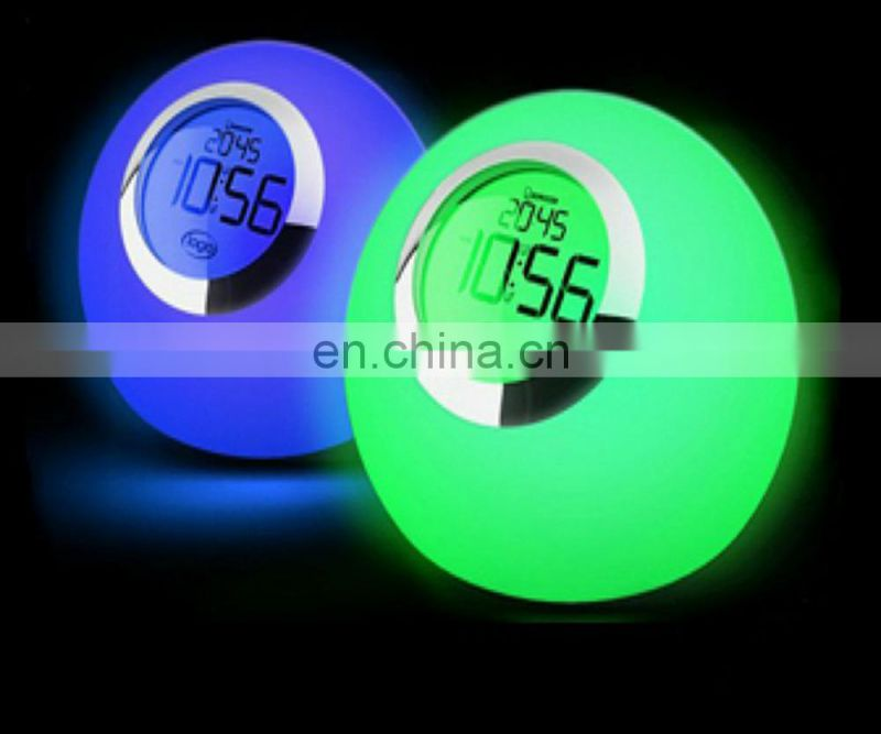 Hot sale LED romantic night lightsnight sensor light dim night light