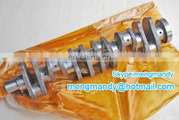6BT Crankshaft, Engine 3929037