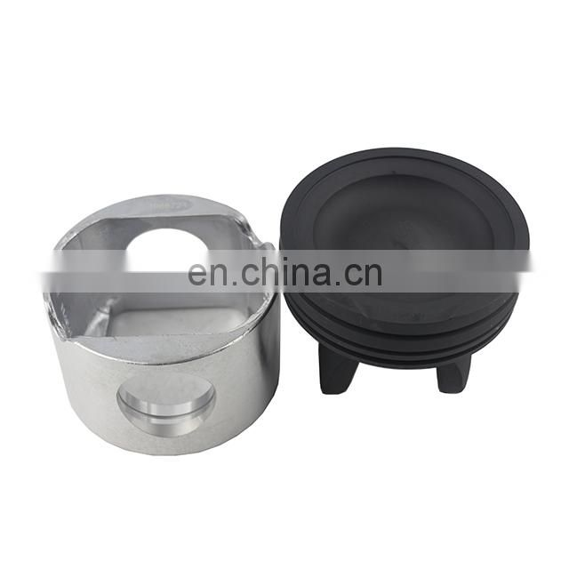 Engine parts ISLe piston top 4941396 for ISL diesel engine
