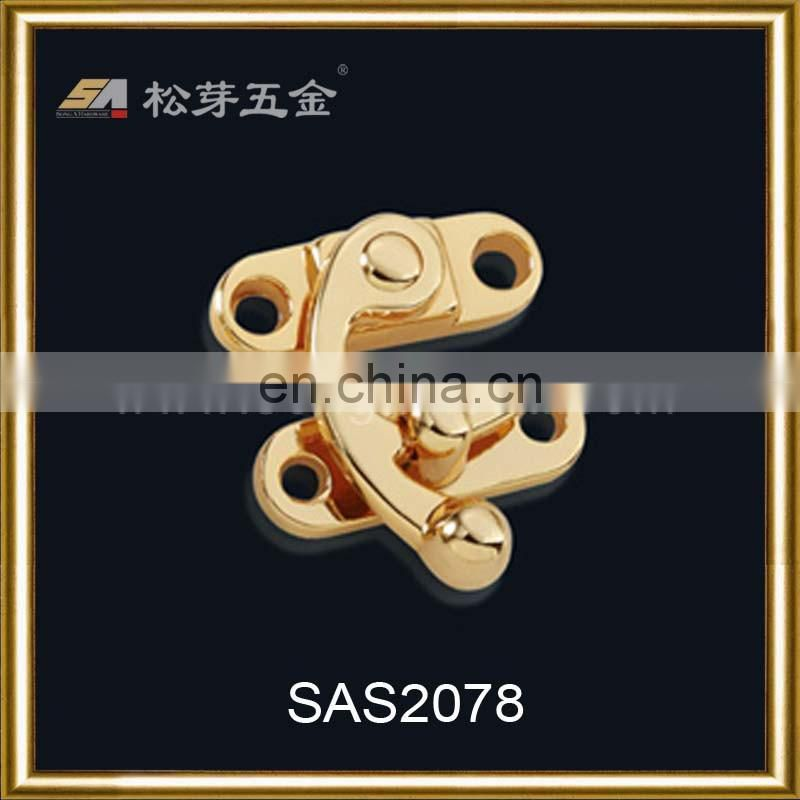 New fashion high quality lock for small wooden boxes
