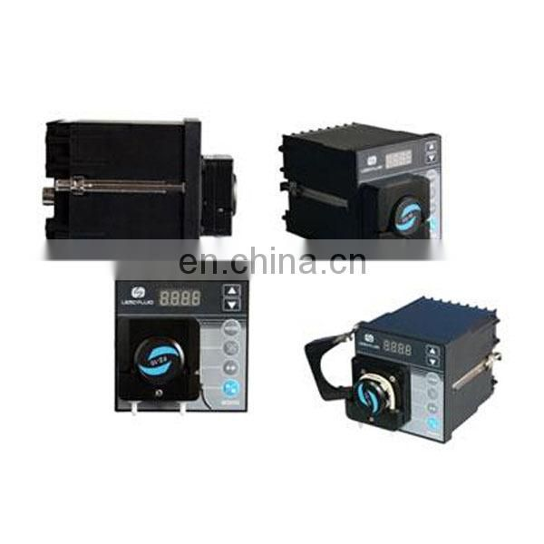 BQ50S Micrometer Speed Variable Peristaltic Pump