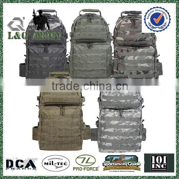 Tactical MOLLE Medium Assault Backpack for Sale