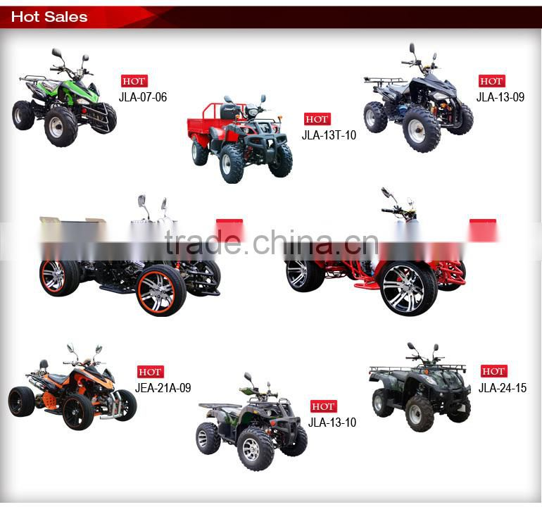 JL-MC03 Foot And Electric Start Cheap ATV For Sale