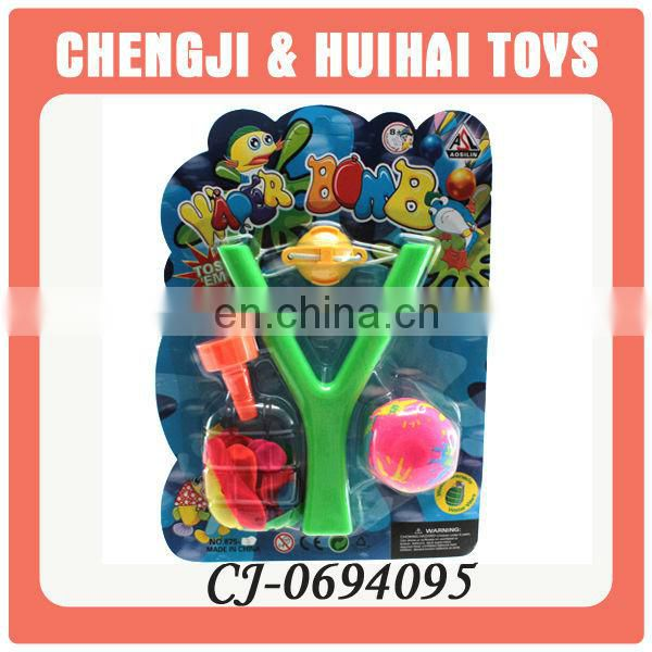 Popular plastic kids table suspending impact football game machine toy