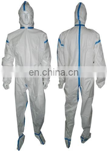 TYPE 5 6 standard disposable SF coverall