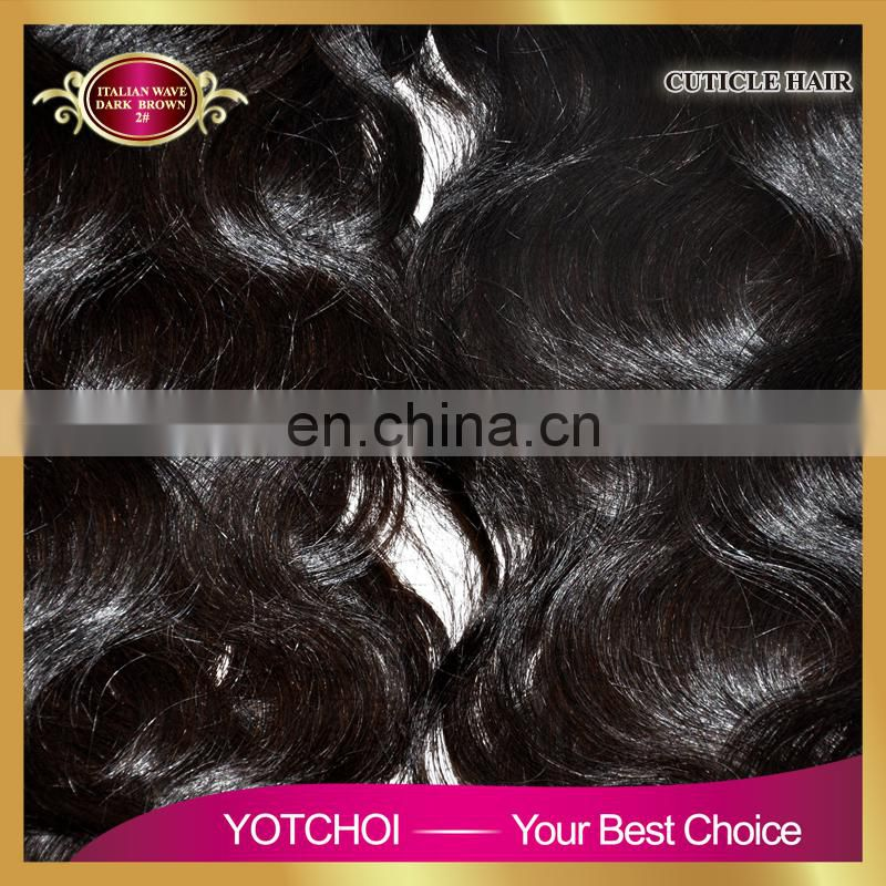 Bulk Buy From China Top Grade No Shedding No Tangle No Dry Unprocessed Full Cuticle brazilian wool scale hair