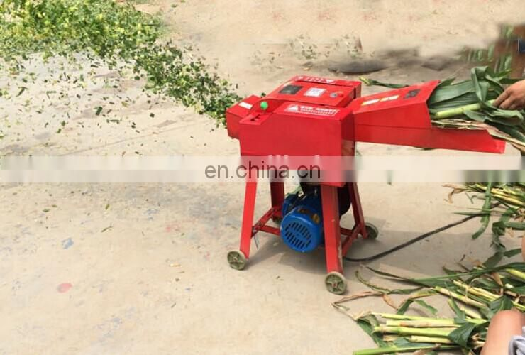 China best selling chaff cutter / wet and dry gross cutting machine 0086-13838527397