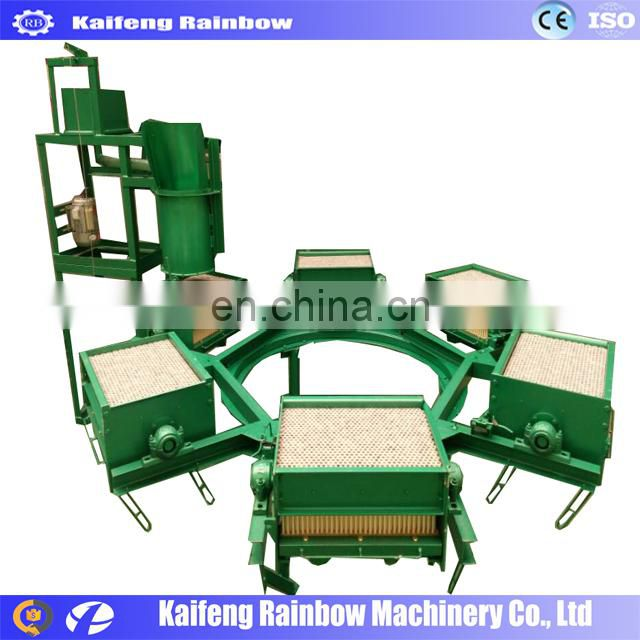 New Design Industrial Hydrated Lime Dustless School Blackboard Chalk Piece making machine