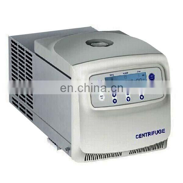High Speed Refrigerated Centrifuge Min1412R/1416R