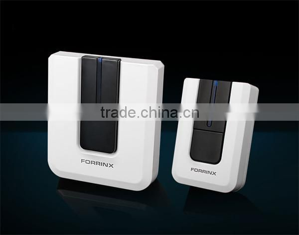 Smart High-end Wireless Doorbell Smartphone View Answer Safe Convenient New Style Doorbell