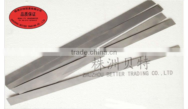 99.95% purity niobium strip for mlling machine