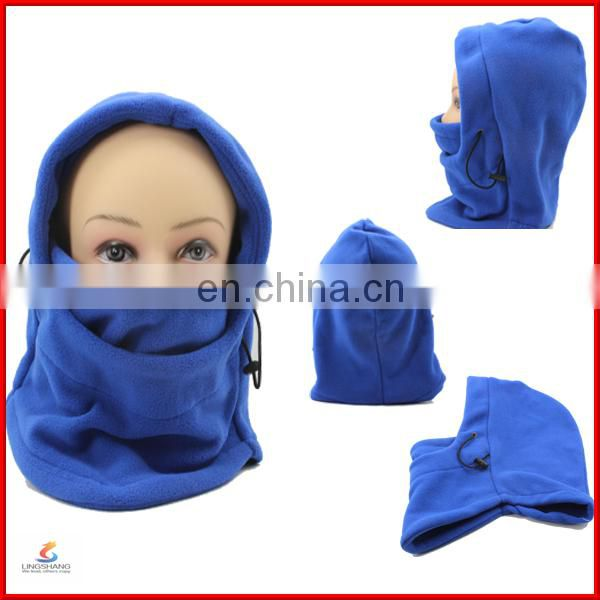 Fashion Hiking Cycling Sport Dustproof Scarf Hat Elastic String Outdoor Balaclava