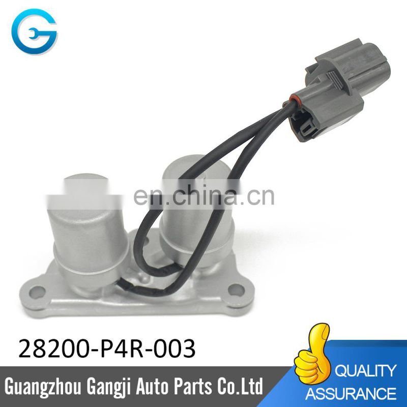 Stock Automatic Transmission Shift Control Solenoid 28200P4R003 28200-P4R-003 for Hondas Civic 96-00