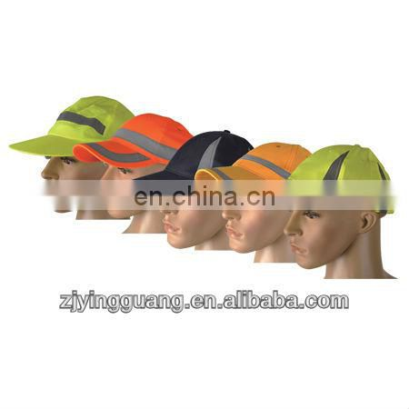 Economic Hi-Vis Reflective Sports Hat