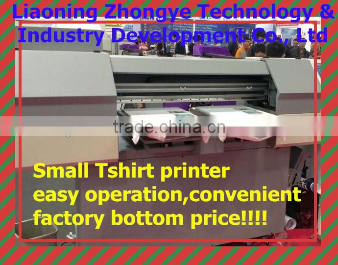 ZY UVE economical series flatbed printer with the DX5 print head and UV lamp 1.8m/2.5m/3.2m with eco solvent inks