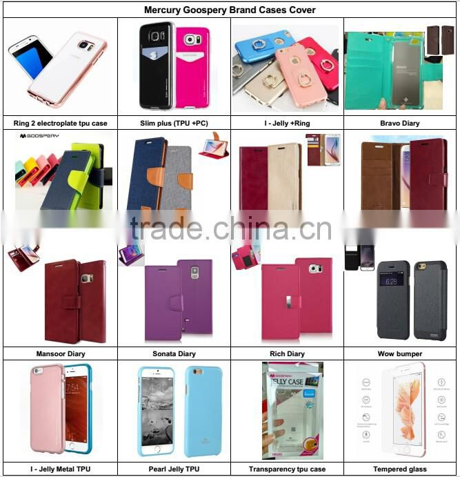 China suppliers new products 2016 cell phone case for samsung galaxy j5, mansoor diary back covers