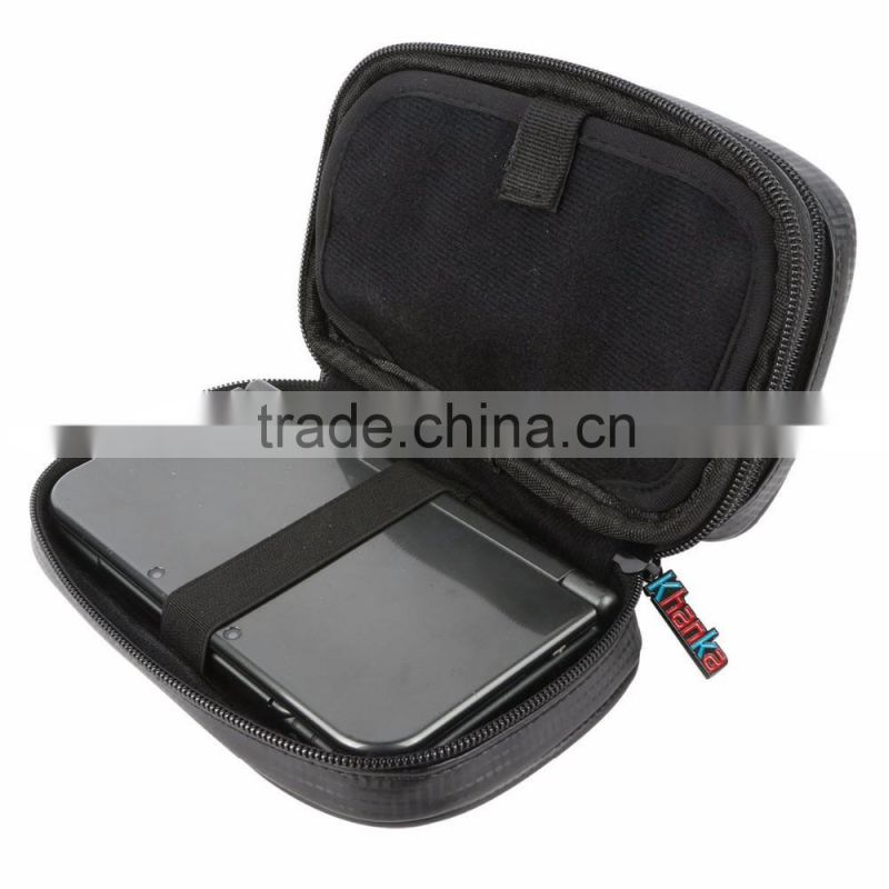 Soft Storage Portable Carrying Travel Case Skin Bag for New Nintendo 3DS XL Bag