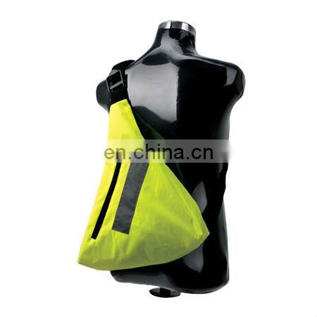 Hi-Vis Promotional Bag in Reflective Material
