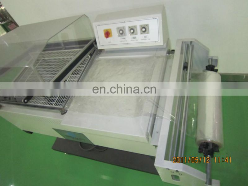 FLK CE hot sales pva film garment label printing machine