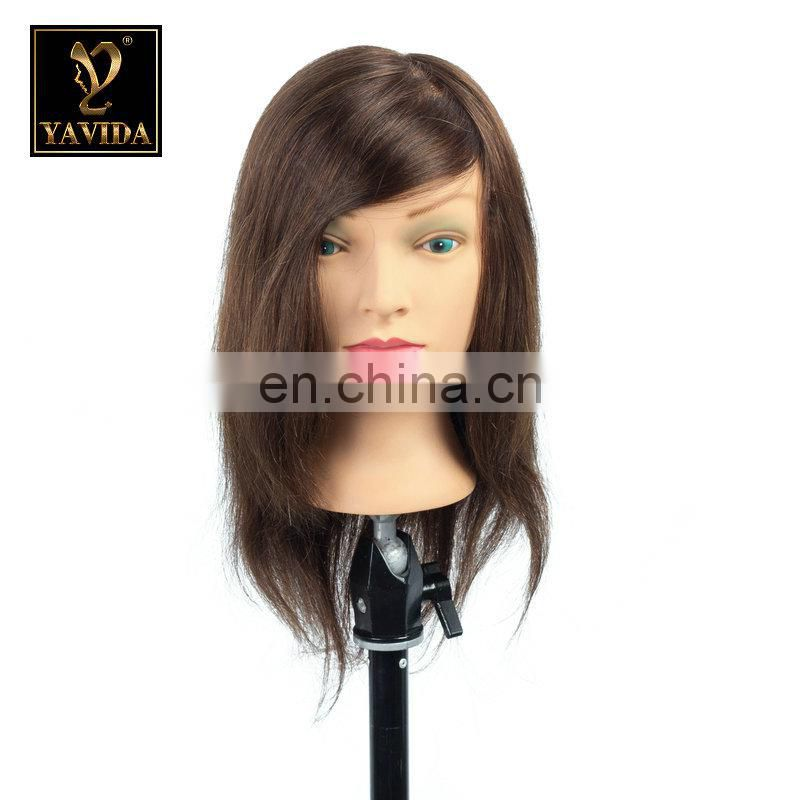 alibaba express Best Sell training head, practice head for beauty school