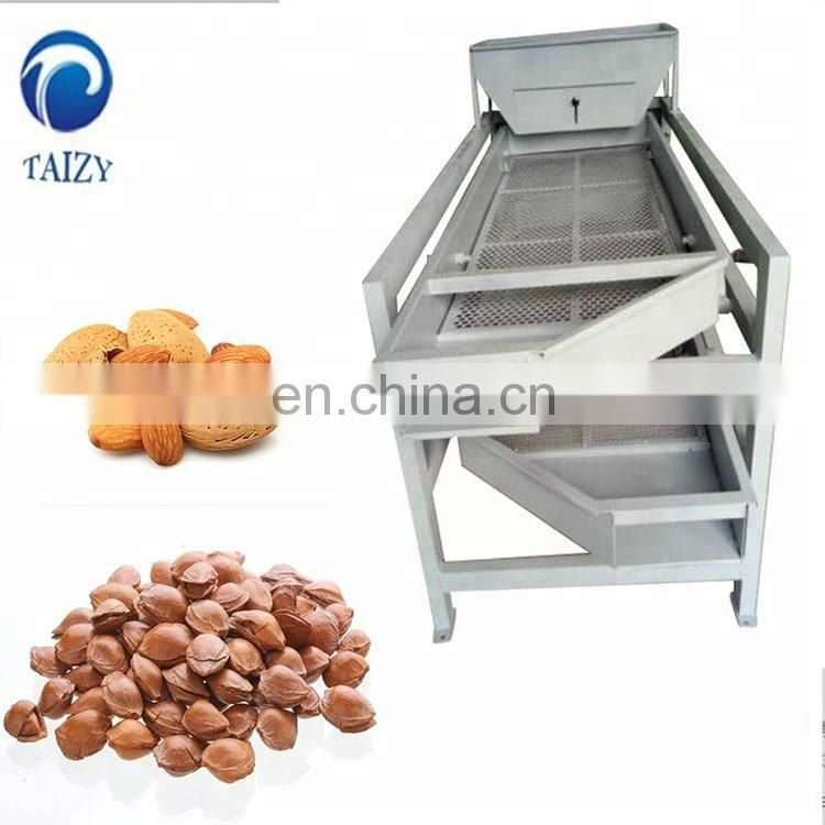 Factory sell palm sheller machine,palm huller,palm cracking machine Image
