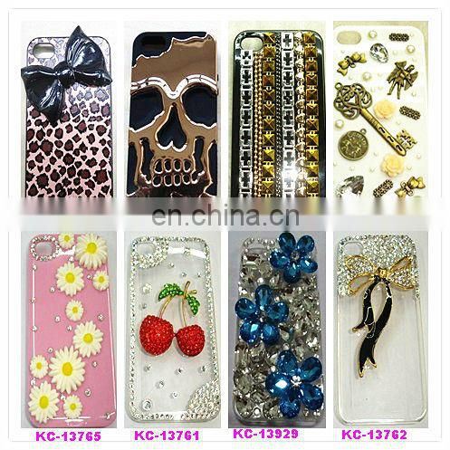 Hollow out style cell phone cover KC-13959
