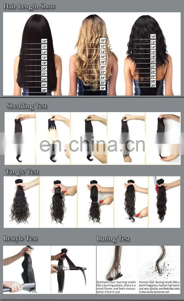 New arrival silk base lace frontal with middle part hair raw unprocessed virgin brazilian closure hair