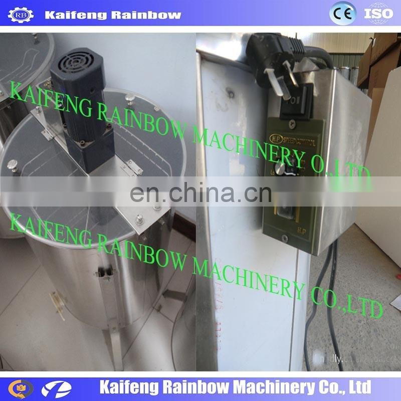New design most popular honey processing equipment