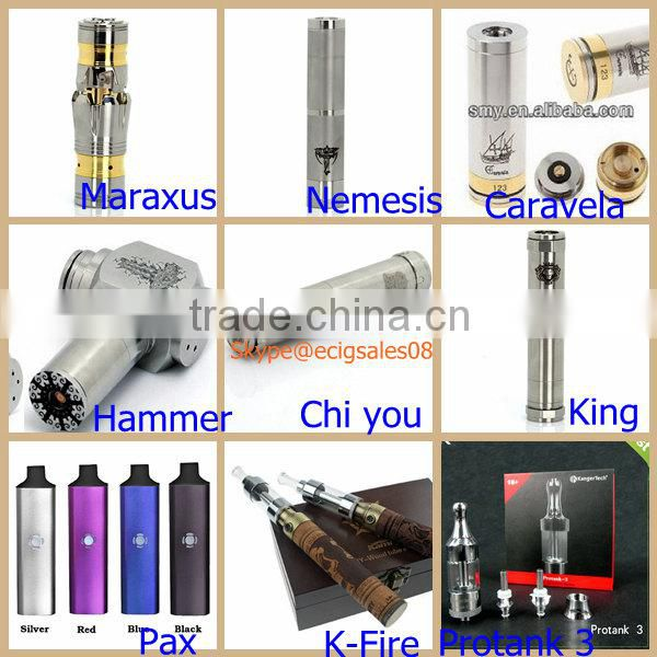 2014 New arrival hot sale vaporizer e pipe k1000 ecigs